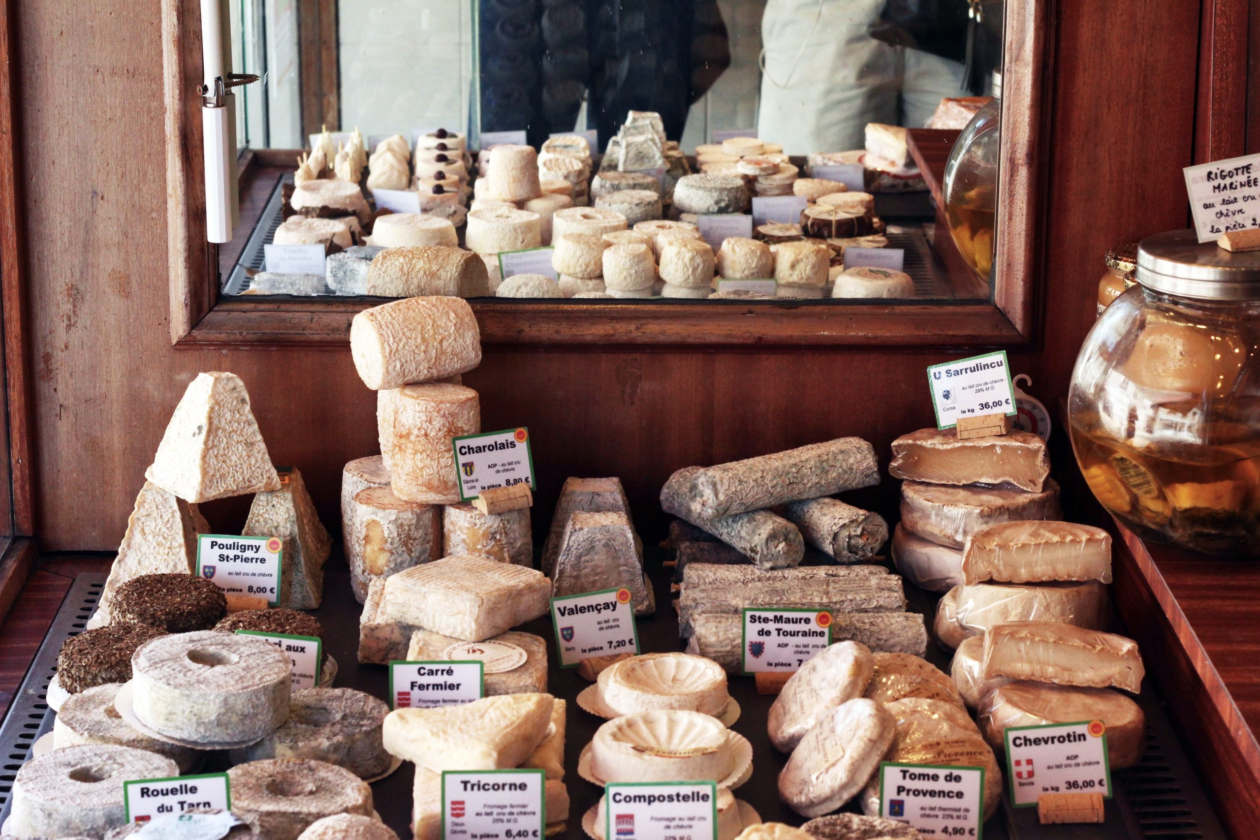 Automne : les fromages de saison qui font du bien