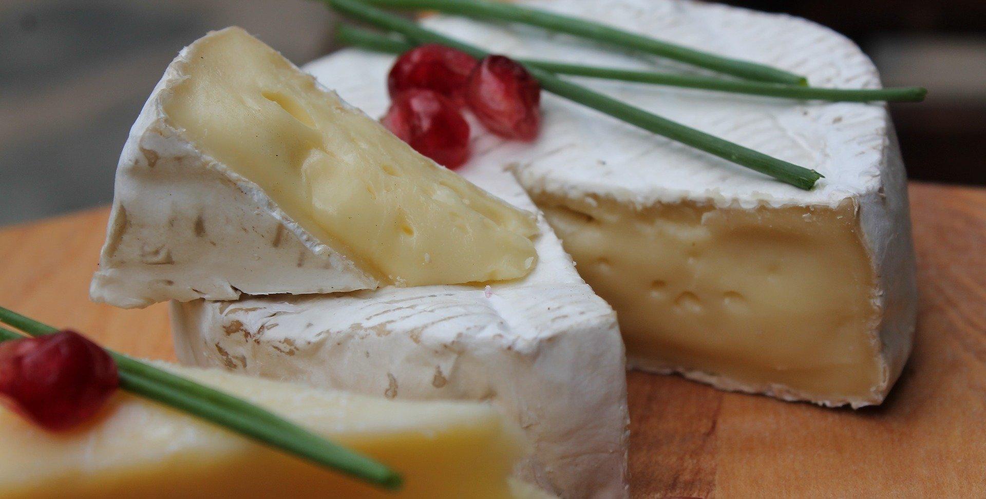 Fiche fromage – Le Camembert de Normandie