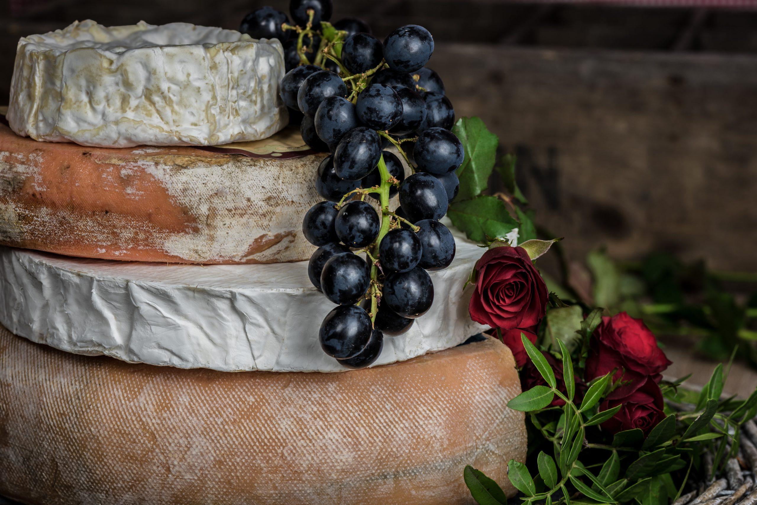 Quels fromages servir pour les fêtes de fin d'année ?
