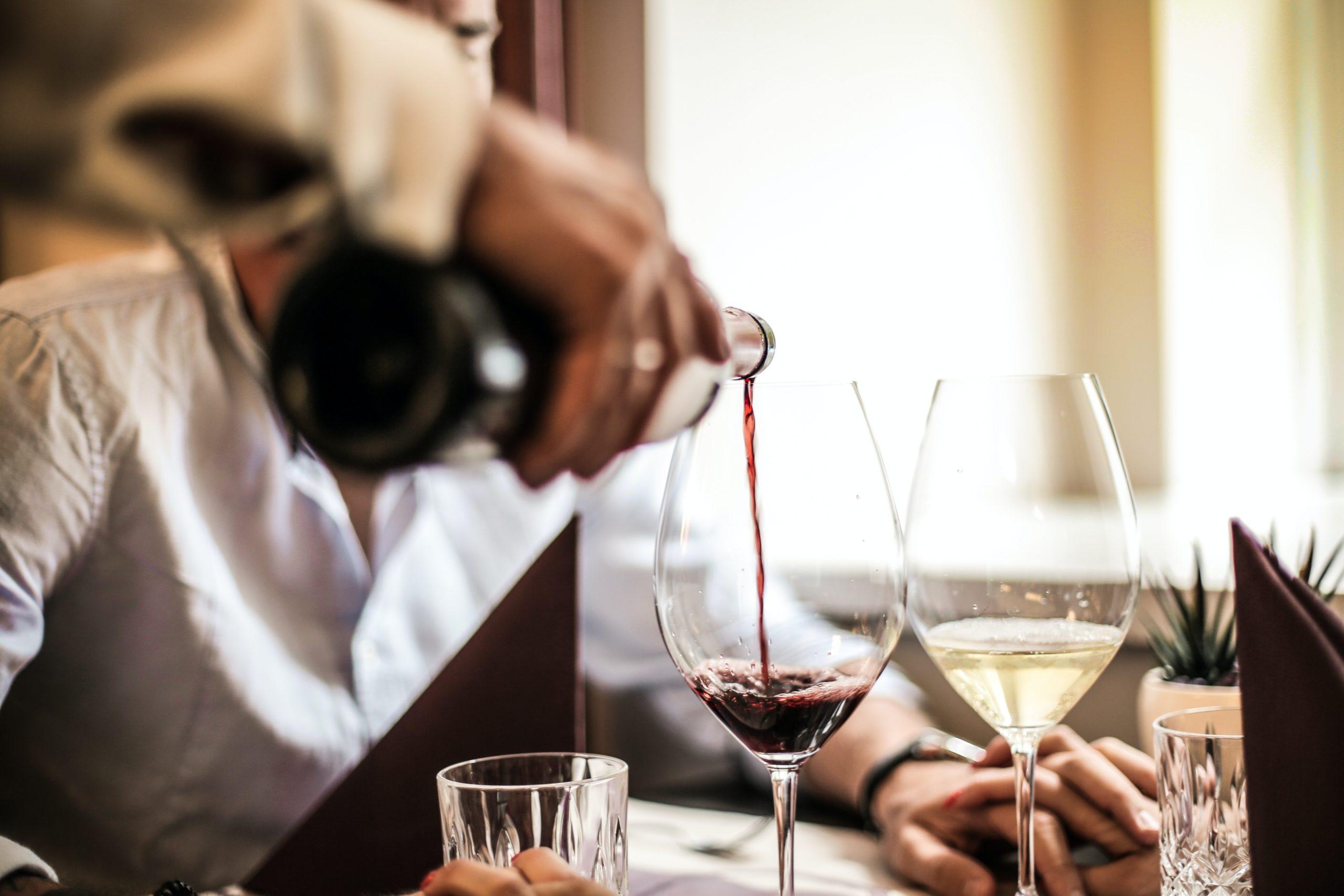 Quels vins boire avec du Comté ?