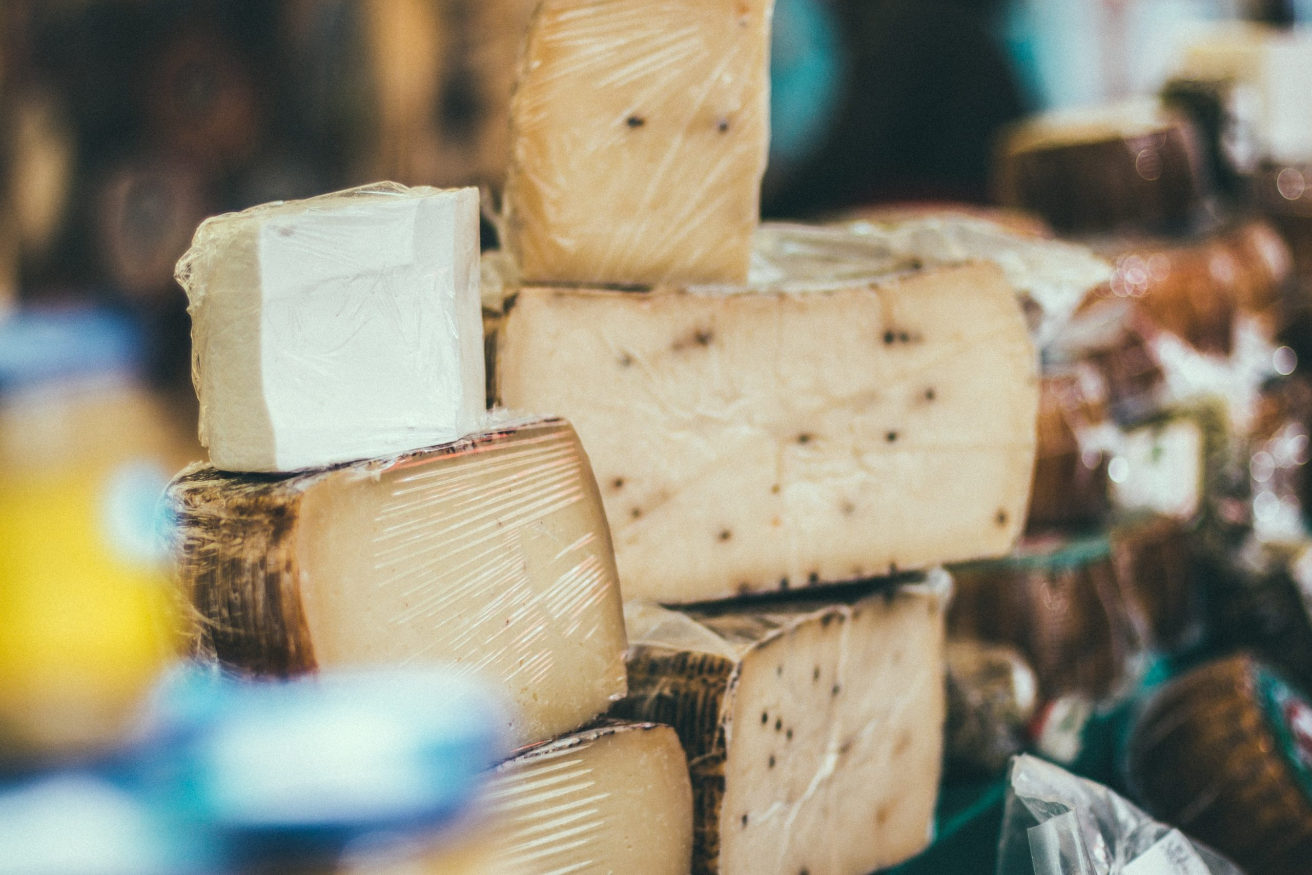 Les 7 fromages français les plus vendus à l'étranger