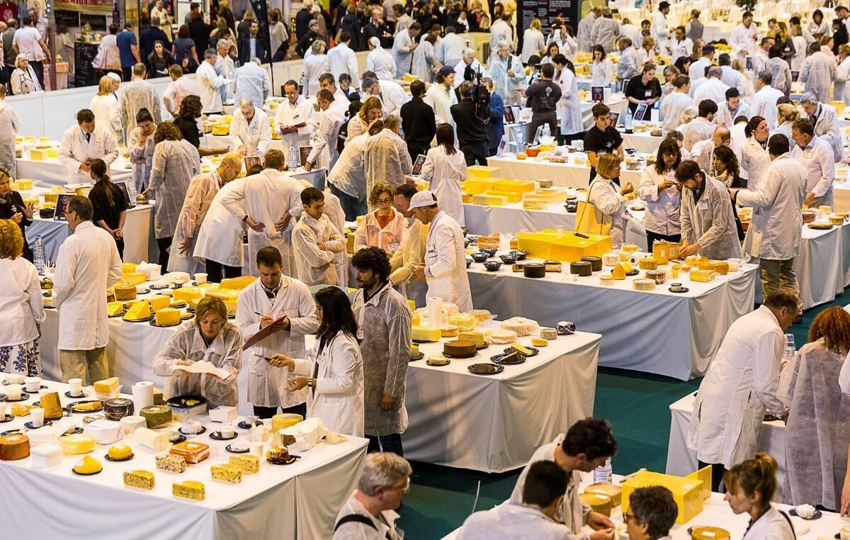 Classement des 16 meilleurs fromages du monde