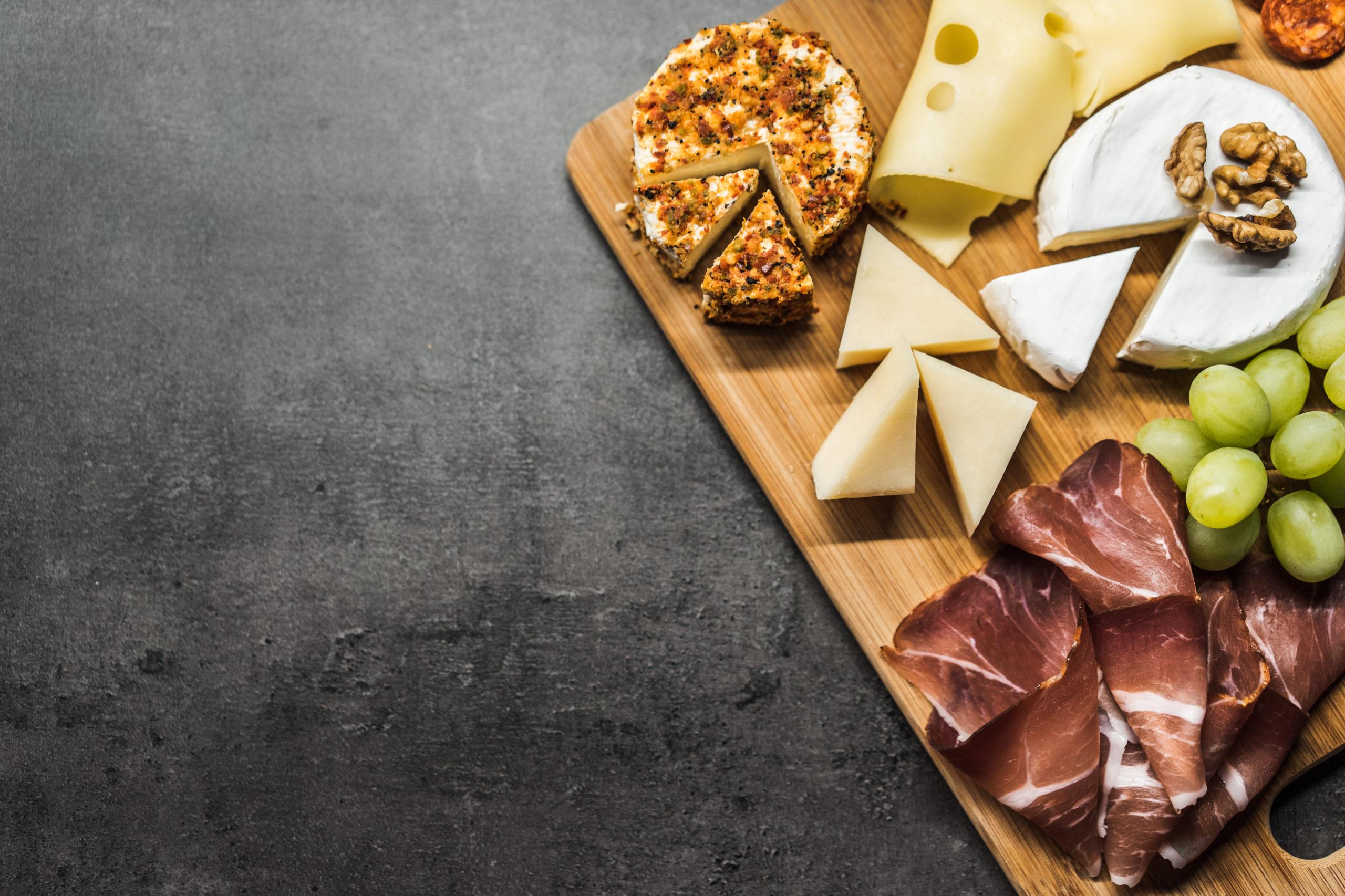 Combien existe-t-il de fromages en France ?