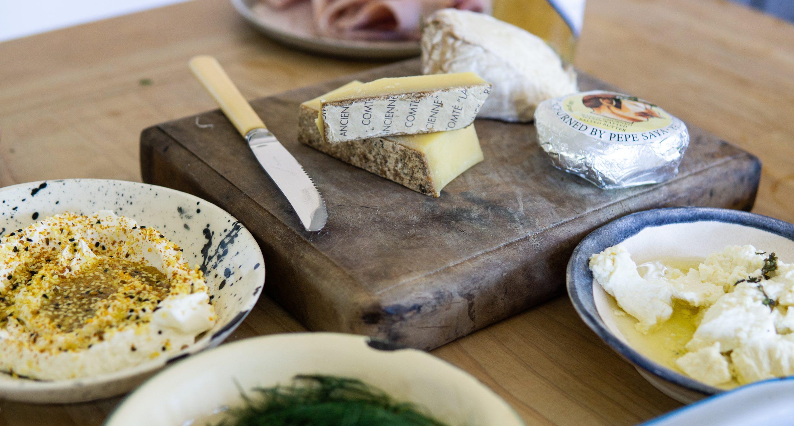 8 fromages que vous devriez essayer