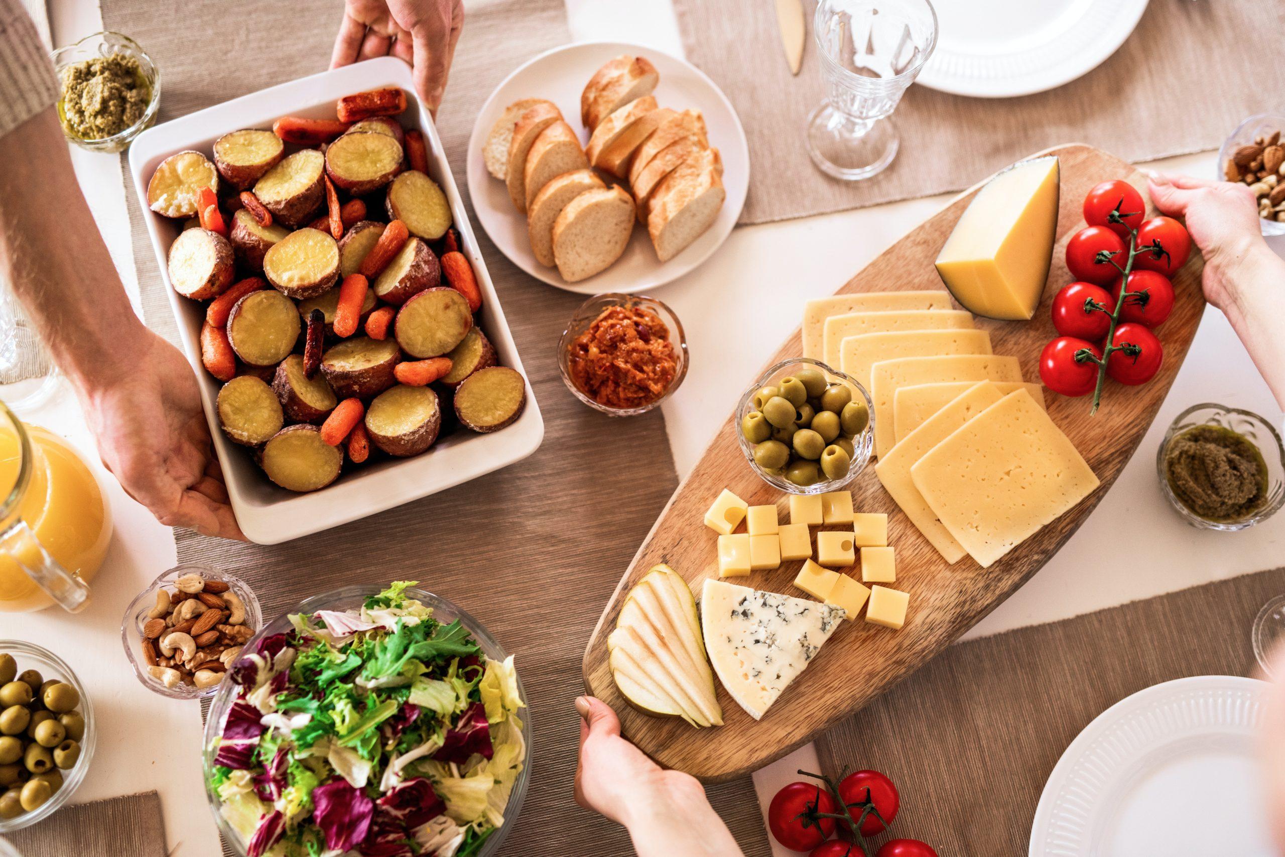 Quels fromages offrir à un passionné ?