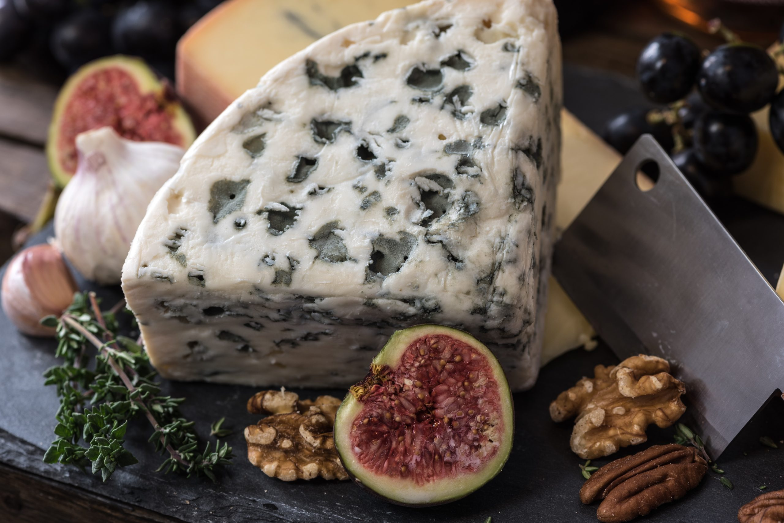 Le meilleur accord vin/fromage fort