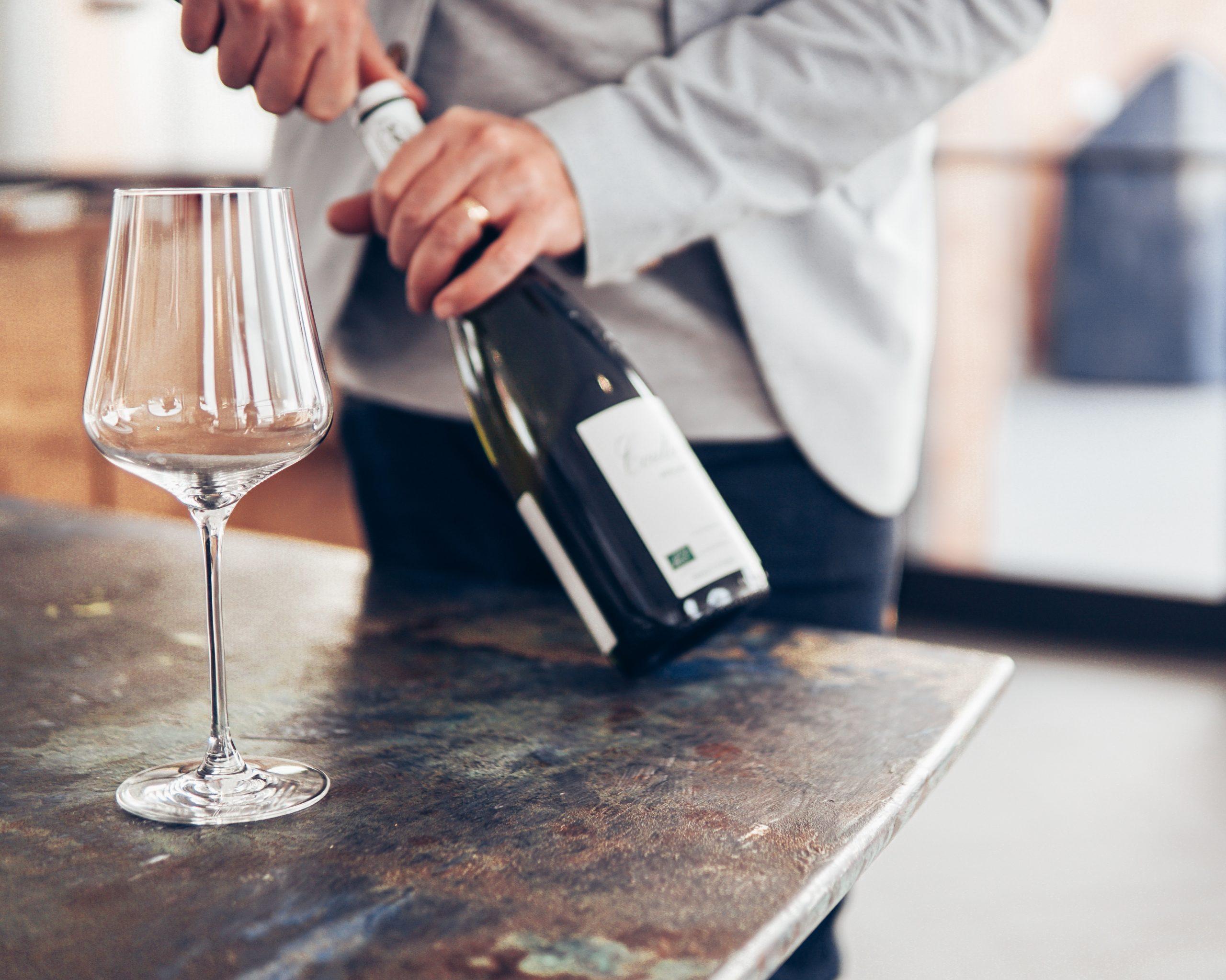 Les meilleurs accessoires pour conserver le vin