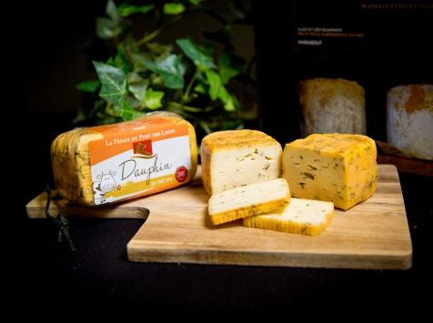 Fiche fromage – Flippeur le Dauphin