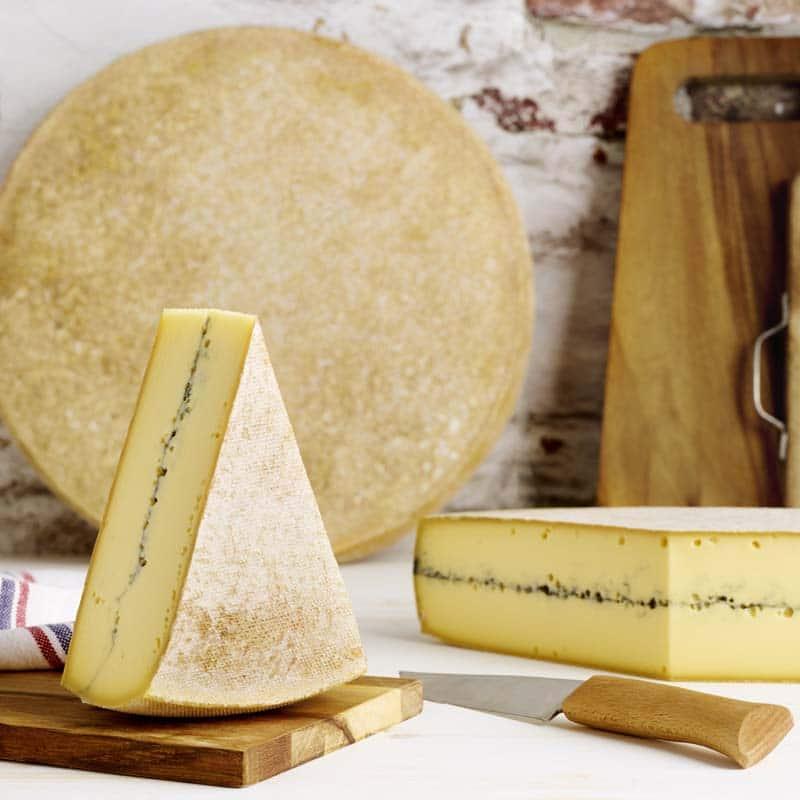Fiche fromage – Le Morbier