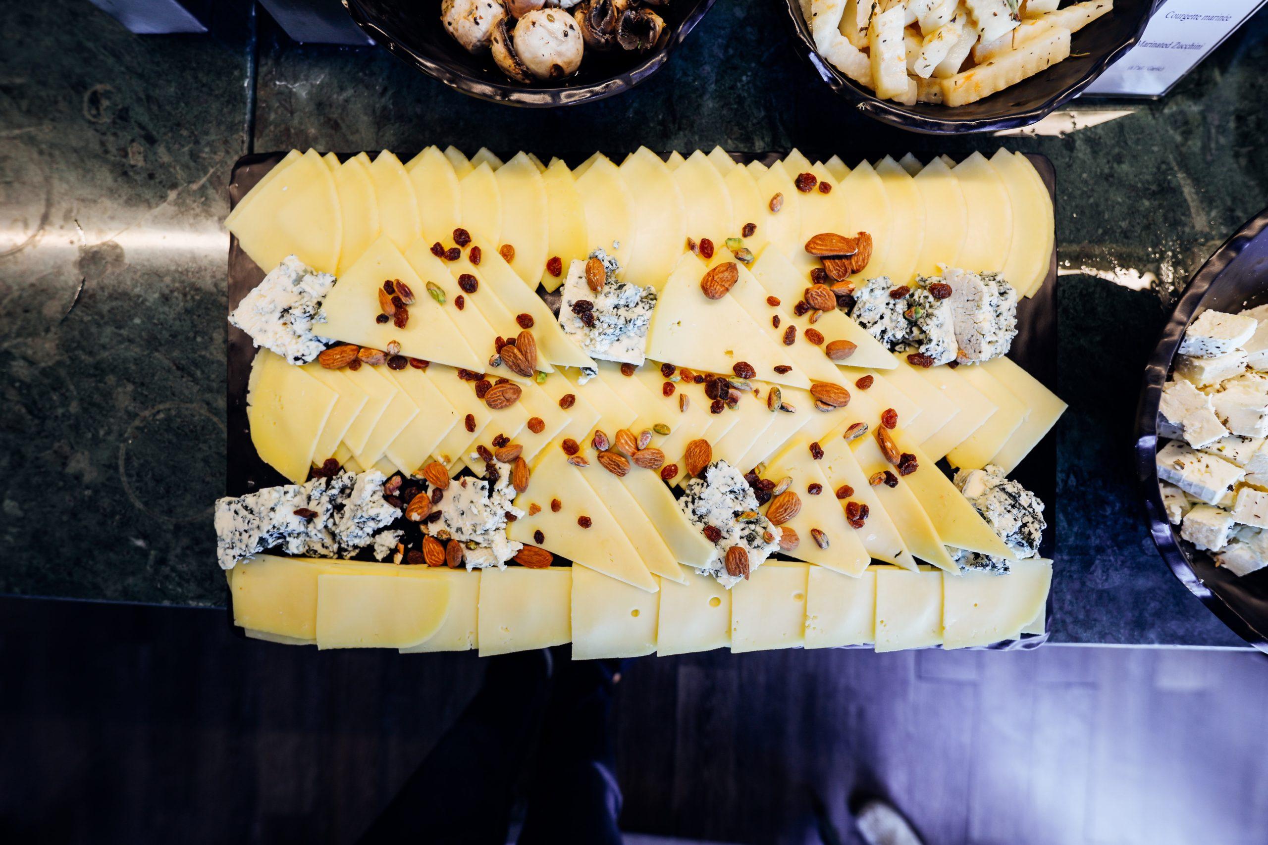 Consommation de fromages en France : les chiffres 2021
