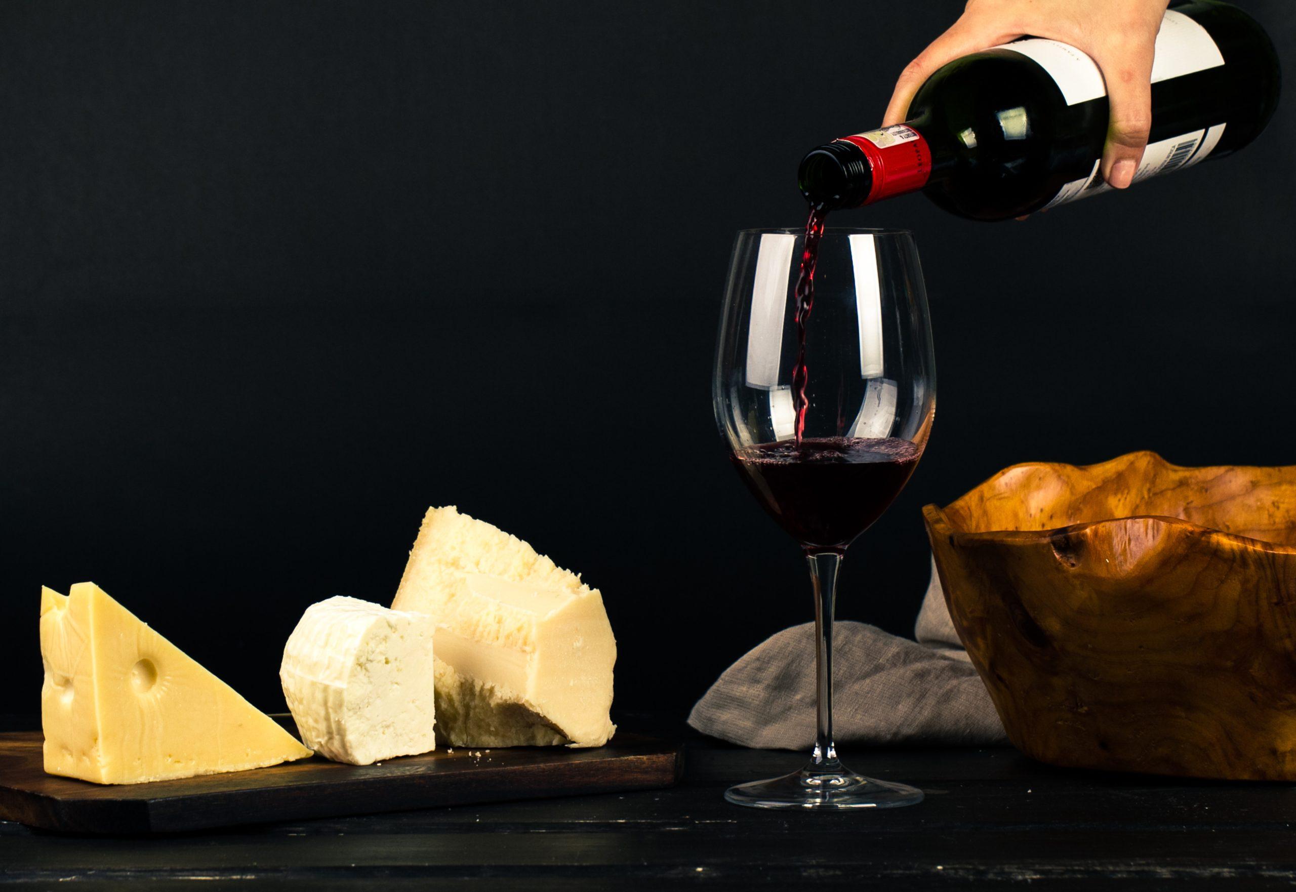 Accords vins et fromages: halte aux idées reçues !