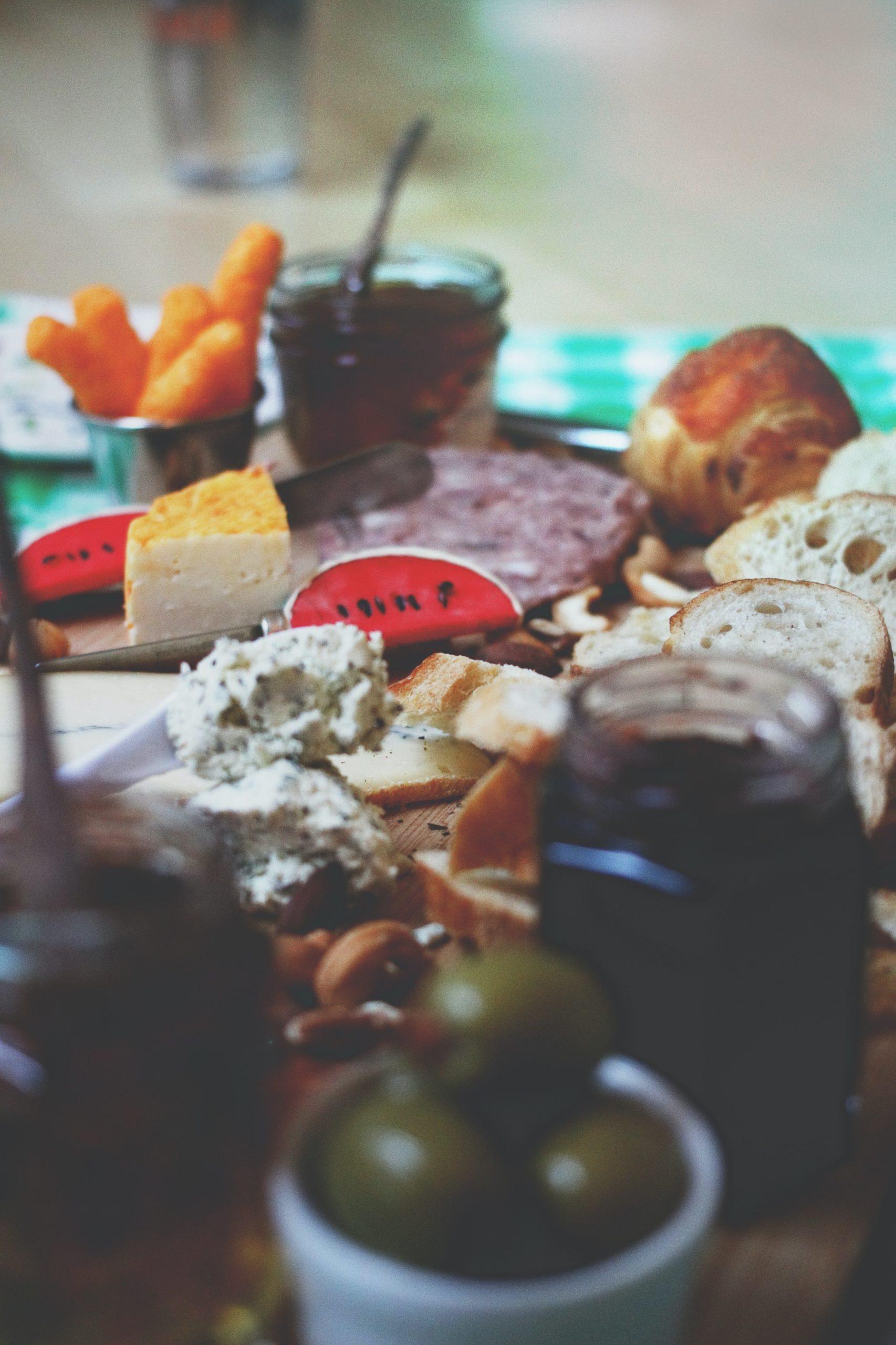 Eté : les fromages parfaits pour l'apéro
