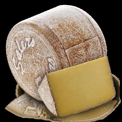 Fiche Fromage : Le Salers du Cantal