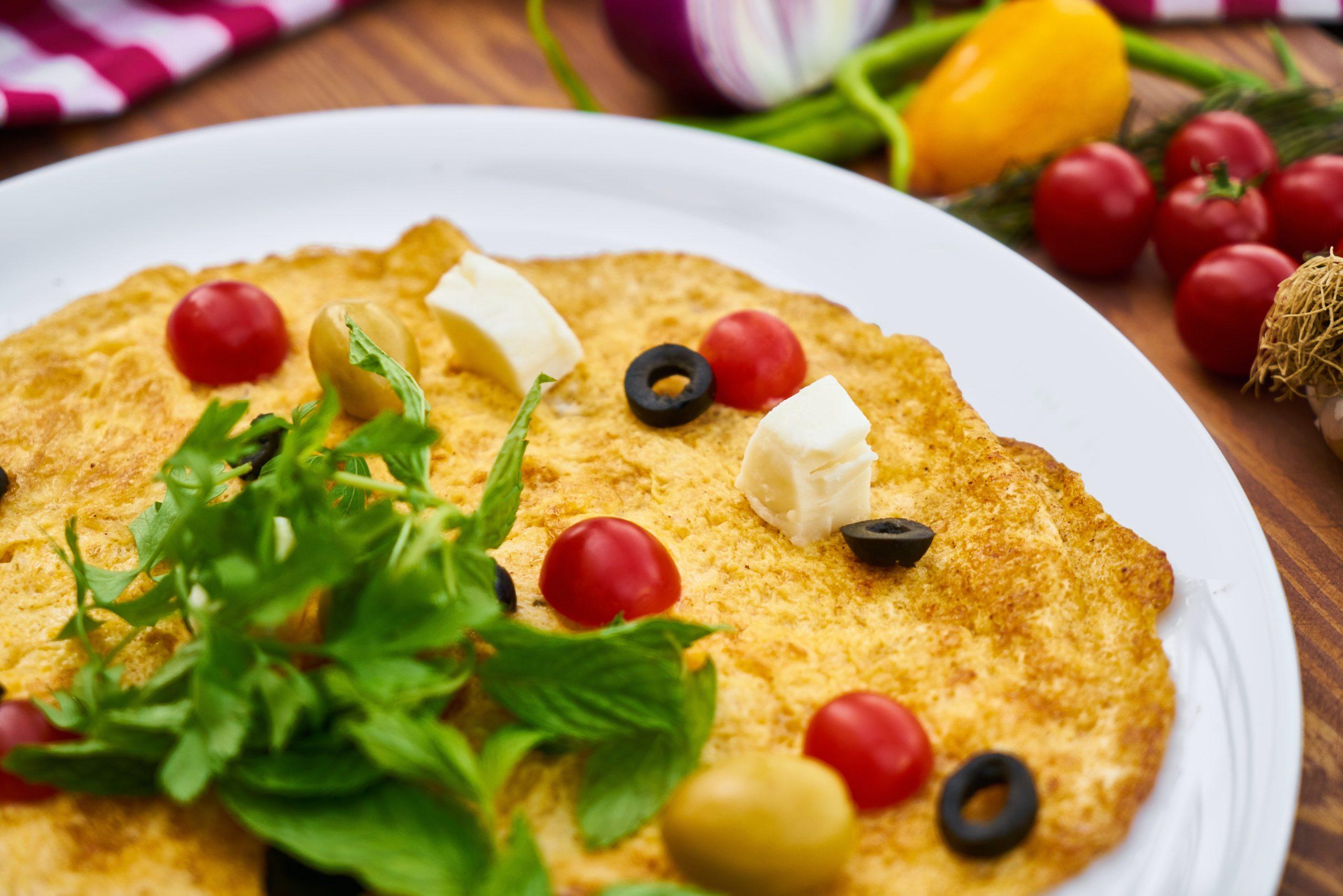 Omelette au fromage : 4 variantes pour gravir la montagne du kiff