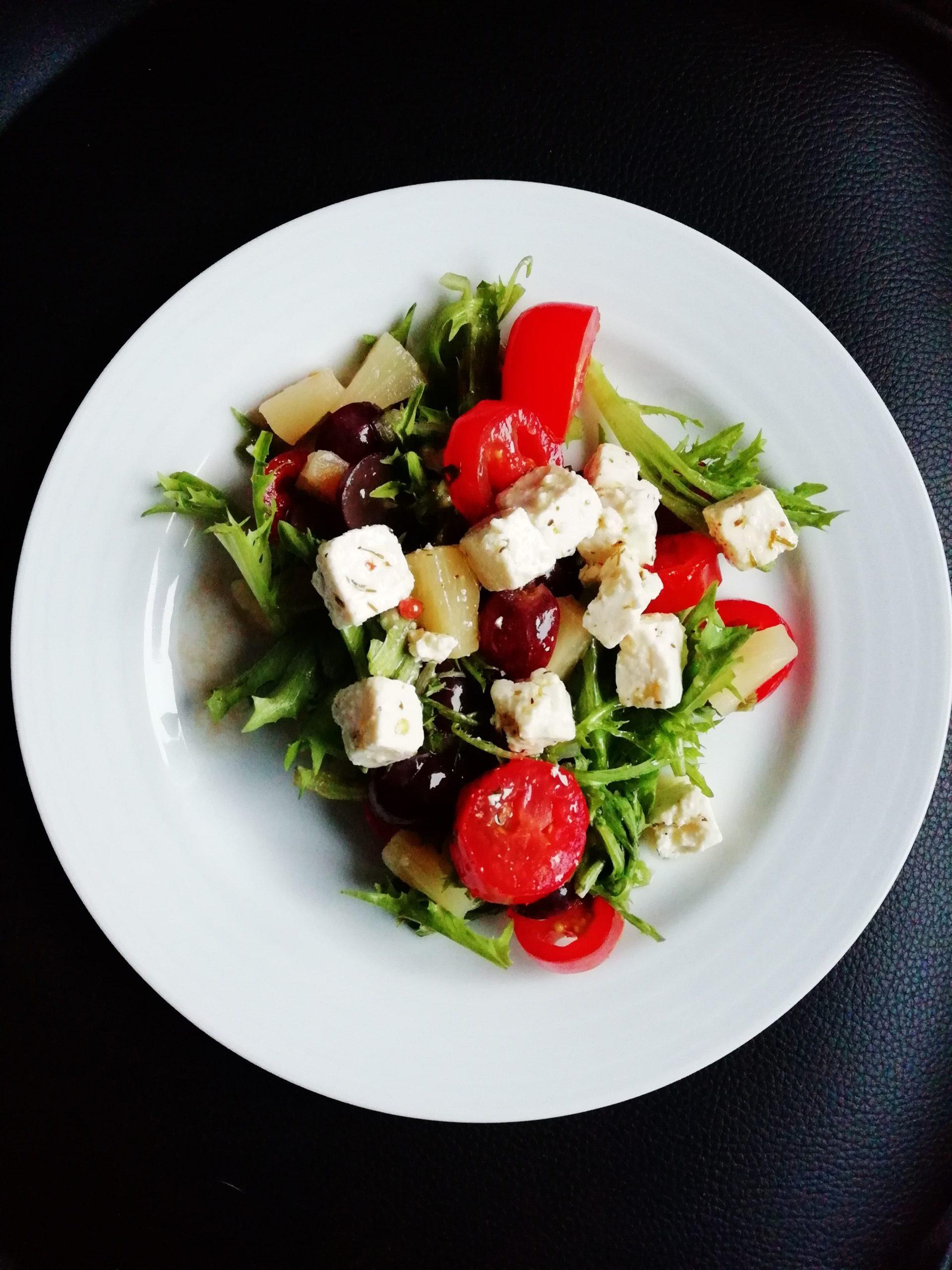 Les fromages atypiques pour pimper sa salade de l'été