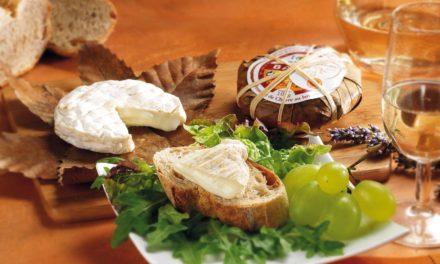 Fiche Fromage : Le Banon
